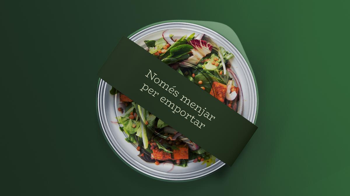 demana-cat - comunicació app-ecommerce per restaurants